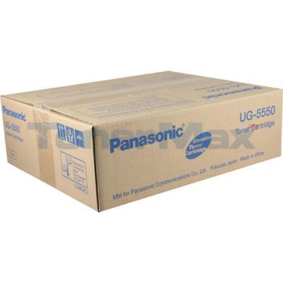 PANASONIC UF-6950 UF-7950 TONER CART BLACK